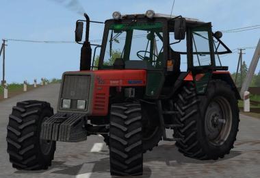 MTZ 920 v2.0