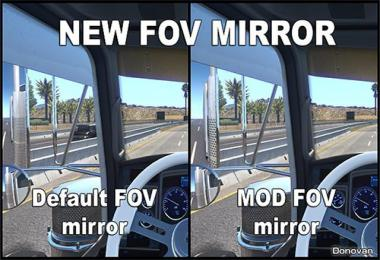 New FOV Mirror v1.0