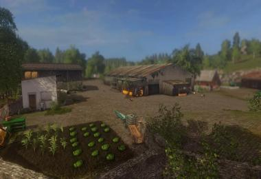 Old Slovenian Farm v1.0.0.0
