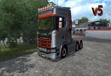 Open Pipe for all Trucks v5.0
