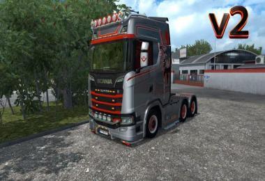 Open Pipe sound for all Trucks v2.0