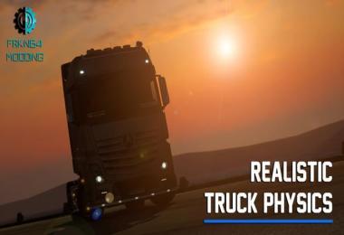 Realistic Truck Physics v5.3