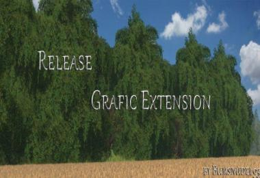 Release Graphics Extension v1.0