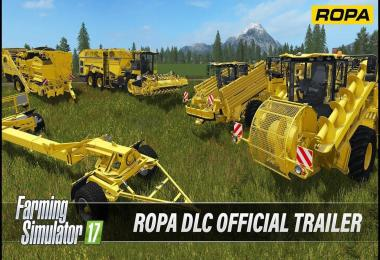 ROPA DLC (Download Only) v1.0