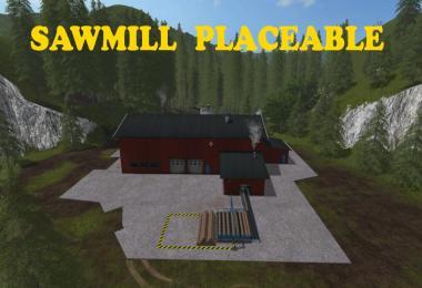 SawMill New v1.0