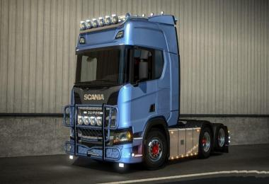 Scania Next Generation Mighty Griffin Adds v1.0