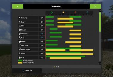 Seasons Geo: North-Central Italy v1.1.0.0