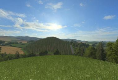 Seasons Geo: South Bohemia v1.0