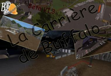 The Buffalo Quarry v1.3.X