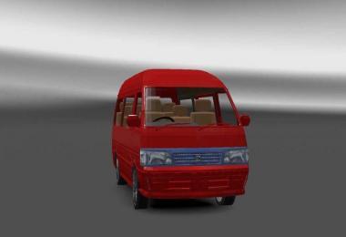Toyota Hiace v1.0 Beta