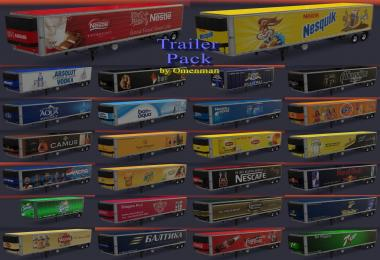 Trailer Pack Drinks v2.0