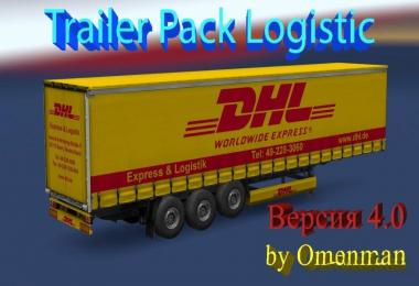 Trailer Package Logistic Companies v4.0