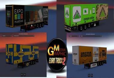 Trailers TZ Schmitz S.KO international MG MEDIA GRAPHICS BCN v1.0