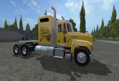USA Truck Pack v1.0
