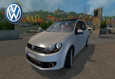 Volkswagen Golf 5 – Updated v1.0