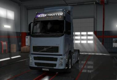 Volvo FH12 Bulgarian Edit