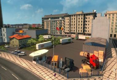 Warehouse Brussel v1.0