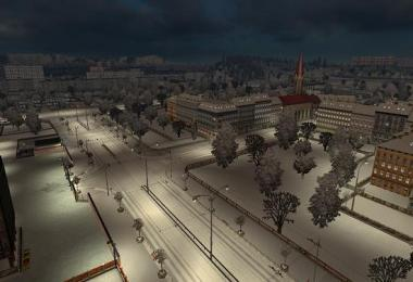 Winter Mod by zukiko + all Addons 1.30.x