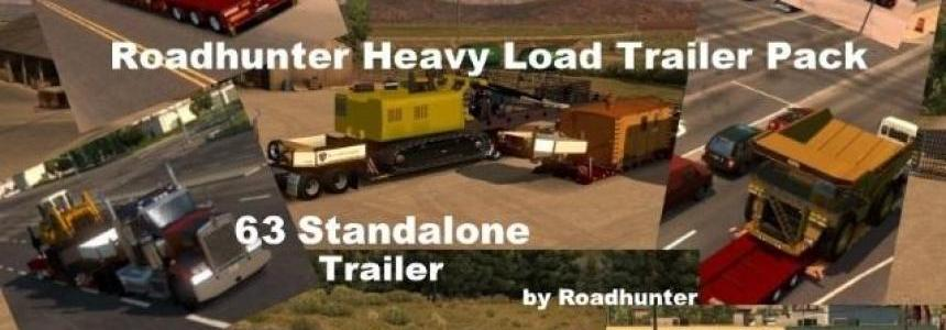 Roadhunter Heavy Transport Pack v4.1