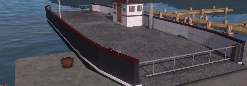 KST Ferry v2.4.7