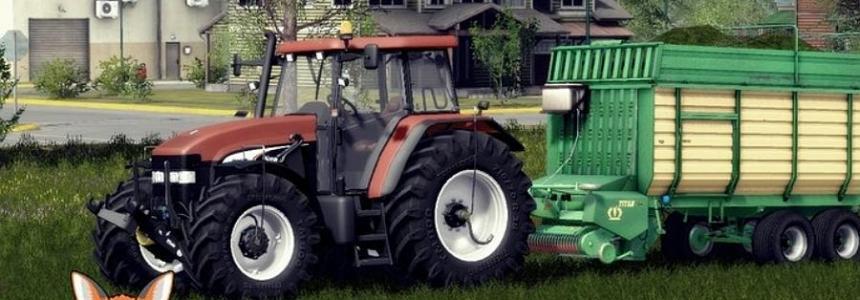 New Holland TM 175/190 DH v1.0