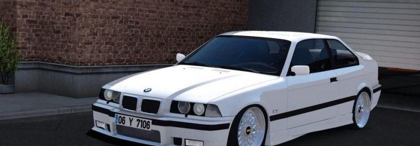 BMW E36 320i 1.31.x