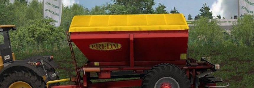 Bredal K105 v1.0