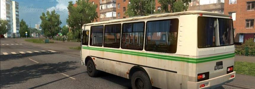 Bus PAZ 32054 v1.2.0