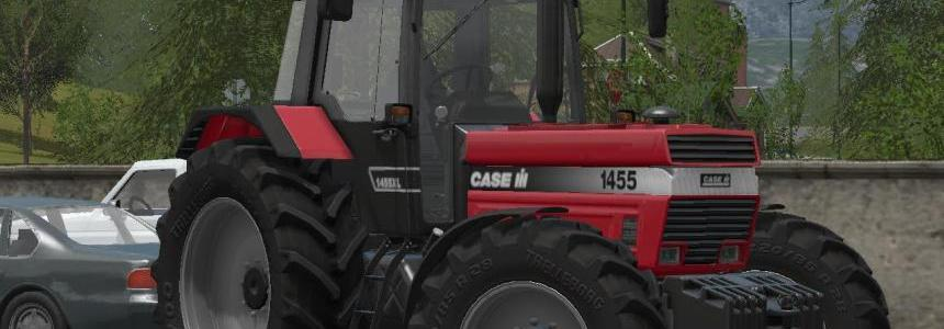 Case IH 1455 XL contractors work horse v1.0