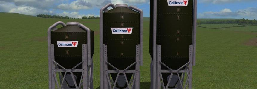 Collinson County S1 silos v1.0