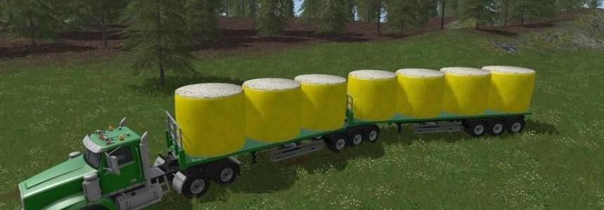 Custom Road Train Pack v2.1