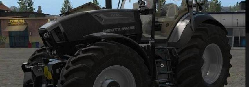 Deutz Fahr Series 7 DH v1.1.1