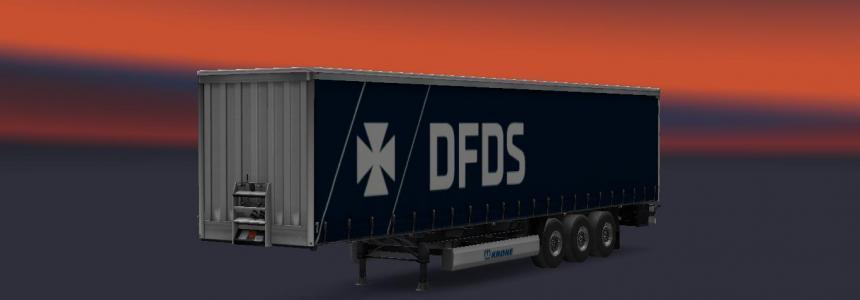 DFDS Trailer v1.0