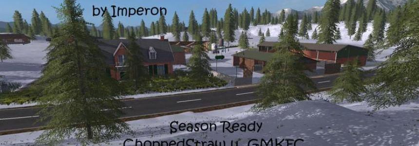 Dorf Godshorn v1.5.0.0
