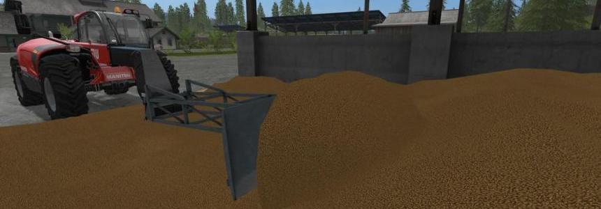 Grain Leveler v1.0.0.0