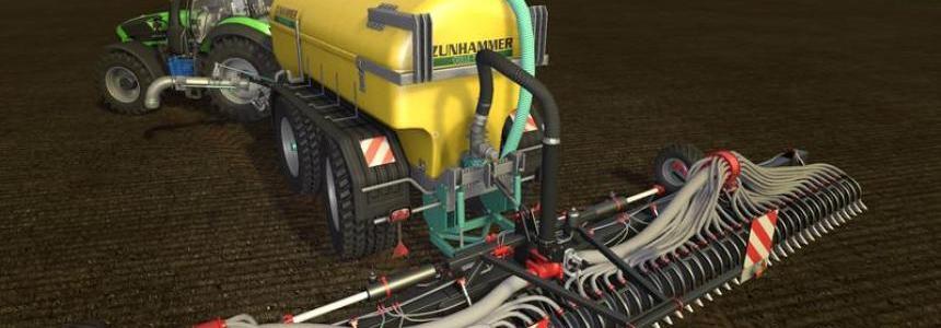 Grassland injector DH v1.0