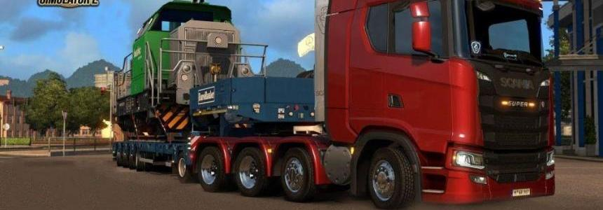 Heavy Weight Chassis Addon v1.0