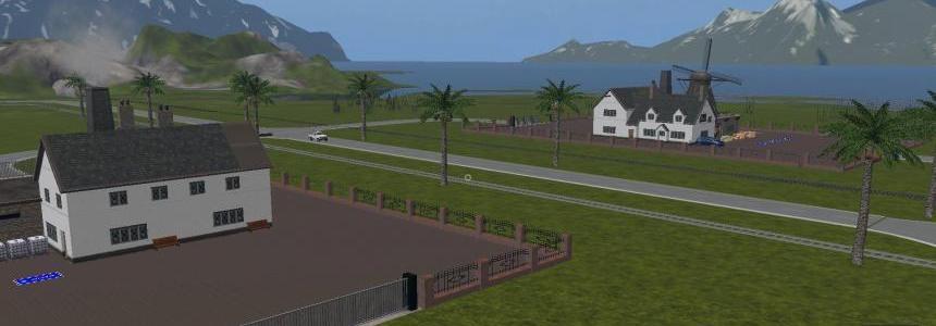 Islands from Vaszics v1.2 Hotfix2