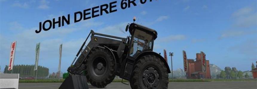 John Deere 6R 6135-6250 v2.7