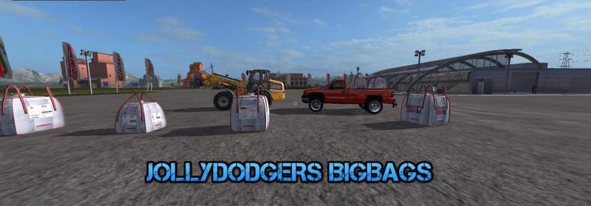 JollyDodgers BigBags v1.0