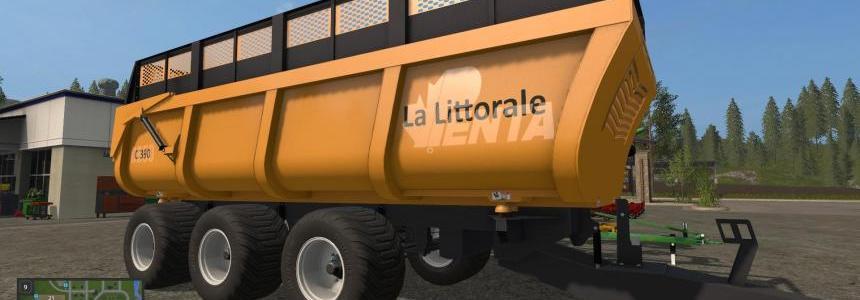 Littorale C 390 v1.1.0