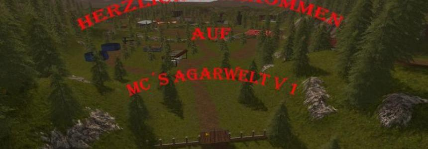 Mcs agrarian world Multifruit v1.0