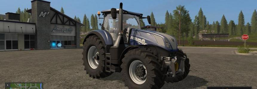 New Holland T7 v1.1.0