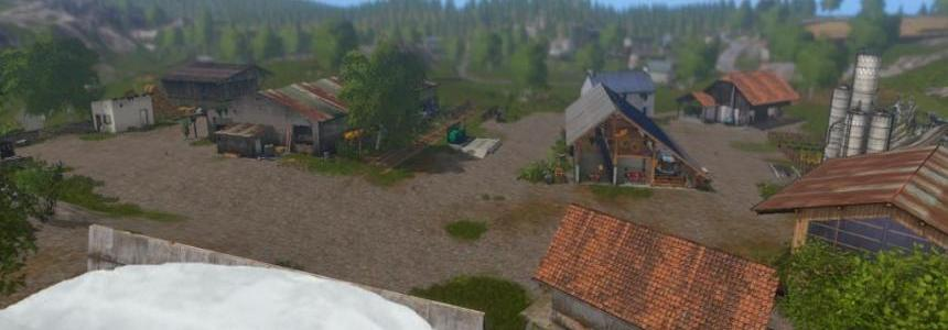 Old Slovenian Farm v2.0.0.0