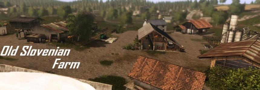 Old Slovenian Farm v2.0.0.1