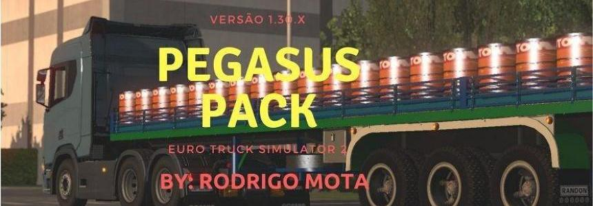 Pegasus Pack for version 1.30.x