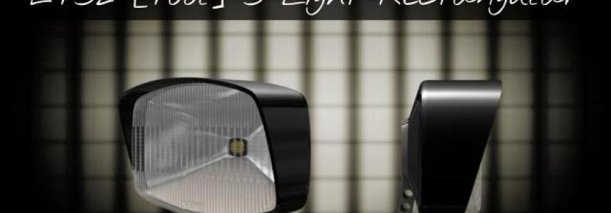 S-Light Rectangular 1.28.x-1.30.x