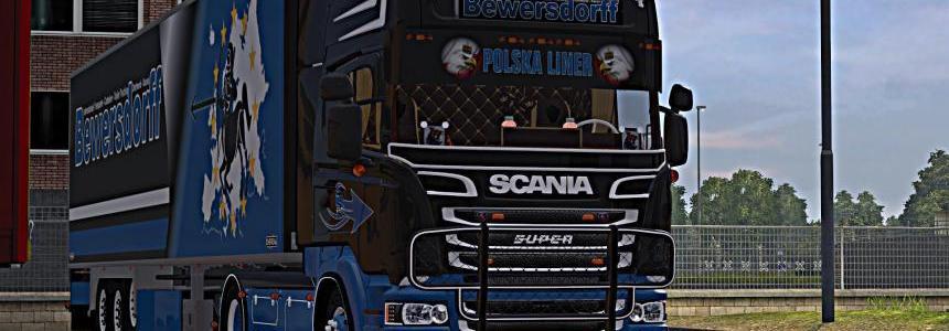 Scania Bewersdoof 1.30