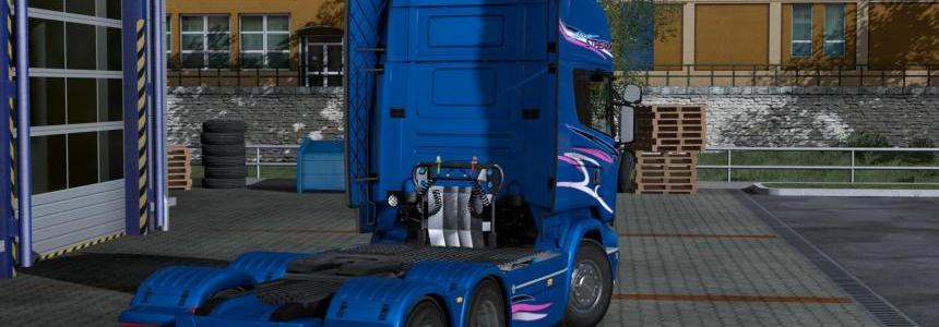 Scania R G P by FreD v0.4 1.28.x-1.30.x