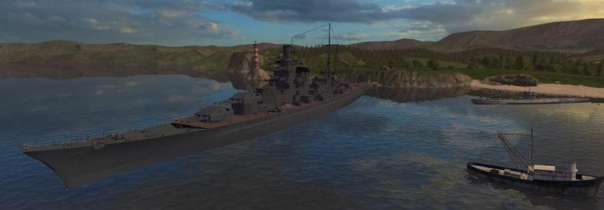 Scharnhorst v1.0.0.0